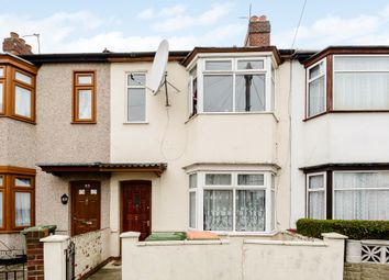 Thumbnail 3 bed terraced house for sale in Throckmorton Road, London