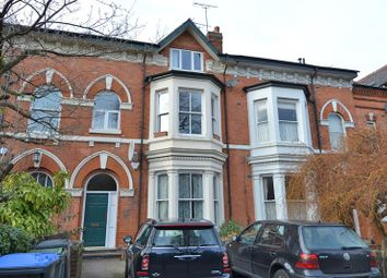 Thumbnail 2 bed flat to rent in Trafalgar Road, Moseley, Birmingham