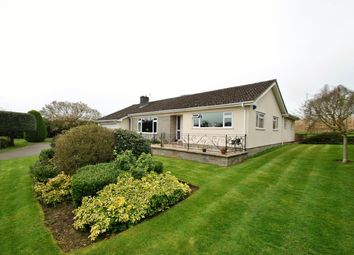 Thumbnail 3 bed detached bungalow for sale in Back Lane, Chapel Allerton