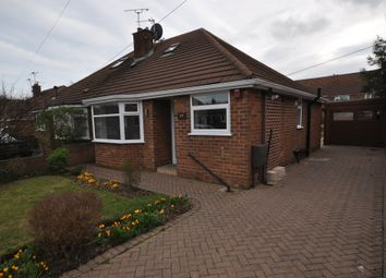 2 bed semi-detached house for sale in Ridgefield Road, Heswall, Wirral CH61