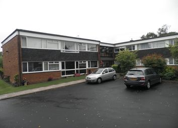 Thumbnail 3 bed flat to rent in Pinewood Court, Hagley, West Midlands