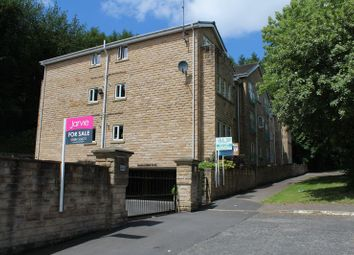 Thumbnail 2 bedroom flat for sale in Revive Court, 417 Bradford Road, Huddersfield