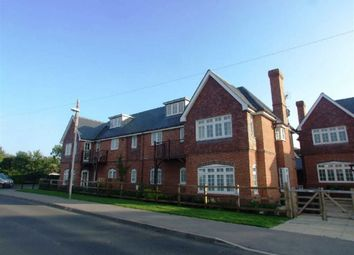 Thumbnail 3 bed flat to rent in Gate Lodge, Newbury