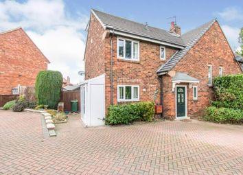 Thumbnail 4 bed semi-detached house for sale in Ridge Balk Lane, Woodlands, Doncaster