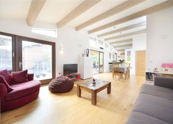 3 bed detached house for sale in Olympic Mews, Wandsworth, London SW18