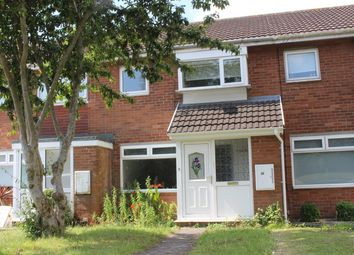 Thumbnail 3 bed terraced house for sale in Monmouth Way, Boverton, Llantwit Major