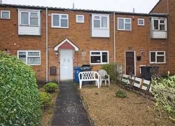 3 bed terraced house for sale in Barnbridge, Kettlebrook, Tamworth, Staffordshire B77