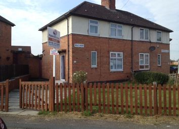 3 bed semi-detached house to rent in Bale Road, Leicester LE4