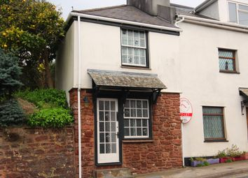 Thumbnail 1 bed terraced house to rent in Cecil Road, Paignton