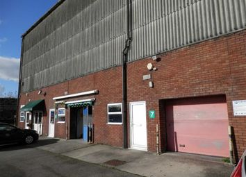 Thumbnail Light industrial to let in Unit 7 Castle Buildings, Gilston Road, Saltash