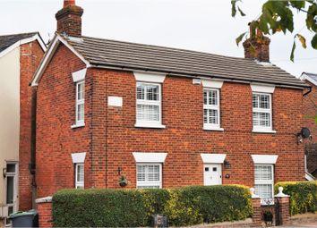 Thumbnail 2 bed detached house for sale in Pembury Road, Tonbridge