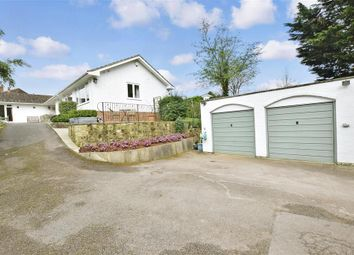 Thumbnail 3 bed detached bungalow for sale in Fryern Road, Storrington, West Sussex
