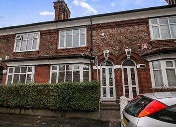 Thumbnail 3 bed terraced house for sale in Ingoldsby Avenue, Victoria Park, Manchester
