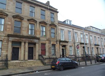 Thumbnail 1 bedroom flat to rent in West Princes Street, City Centre, Glasgow