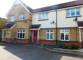Thumbnail 2 bed terraced house to rent in Crabs Croft, Braintree