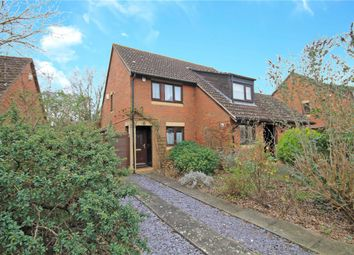 Thumbnail 2 bedroom semi-detached house for sale in Thorpe Way, Cambridge