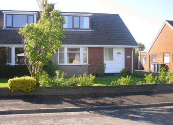 Thumbnail 3 bed detached bungalow to rent in 23 Clovelly Drive, Newburgh