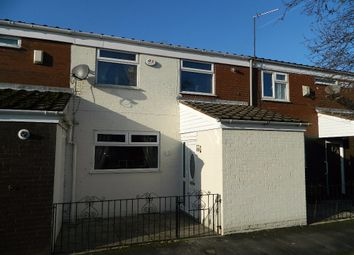 Thumbnail 3 bed terraced house for sale in The Spinney, Stockbridge Village, Liverpool