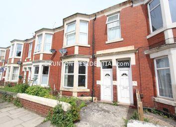 Thumbnail 2 bedroom flat to rent in Warton Terrace, Heaton