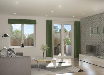 Thumbnail 1 bed flat for sale in Fullwell Avenue, Ilford