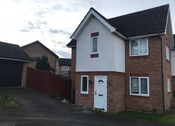 Thumbnail 3 bed semi-detached house to rent in Hallowtree Road, Hamilton, Leicester