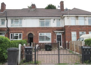 Thumbnail 3 bedroom terraced house to rent in Butterthwaite Road, Sheffield