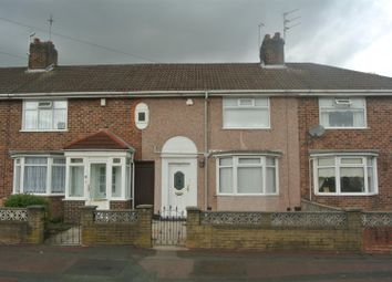 Thumbnail 3 bed terraced house for sale in Lynsted Road, Huyton, Liverpool