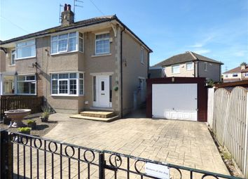 3 bed semi-detached house for sale in Syringa Avenue, Allerton, Bradford BD15