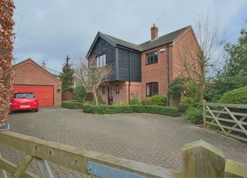 Thumbnail 5 bed detached house for sale in Millside, Yaxley, Eye