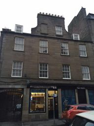 Thumbnail 2 bed flat to rent in Cowgate, Dundee