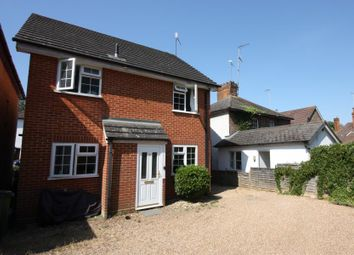 Thumbnail 1 bed detached house to rent in Cline Road, Guildford