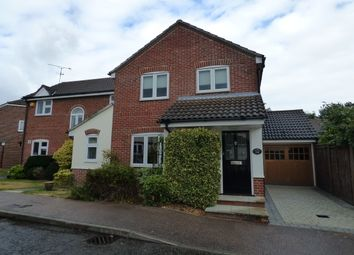 Thumbnail 3 bed property to rent in Lampern Crescent, Billericay