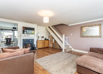 Thumbnail 3 bed semi-detached house for sale in Farnham Road, Branksome, Poole, Dorset