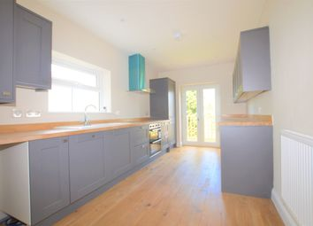 Thumbnail 3 bed flat to rent in Mount Pleasant Road, Hastings