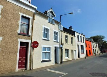 Thumbnail 4 bed terraced house for sale in Patrick Street, Peel, Isle Of Man