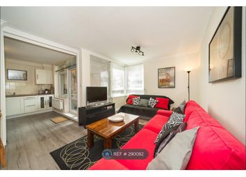 Thumbnail 3 bed flat to rent in Augustus Road, London
