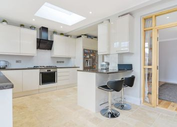 Thumbnail 5 bed terraced house for sale in Norton Gardens, London