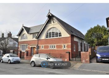 Thumbnail 2 bed maisonette to rent in Woodland Hall, Penarth