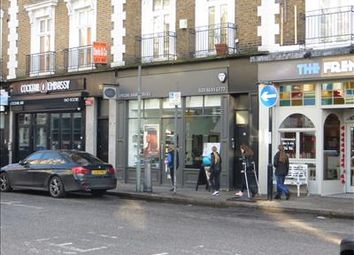 Thumbnail Commercial property for sale in 74 Westow Hill, Crystal Palace, Upper Norwood, London