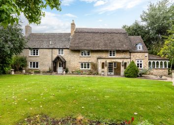Weston-On-The-Green, Oxfordshire OX25 property