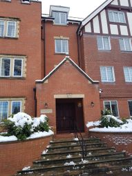 Thumbnail 2 bed flat to rent in Aragon House, Warwick Road, Coventry, West Midlands
