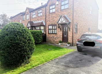 Thumbnail 2 bed property to rent in Westways, Wrenthorpe, Wakefield