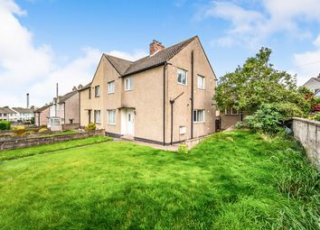 Thumbnail 3 bed semi-detached house for sale in Waver Lane, Wigton