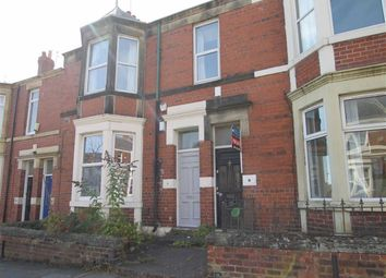 Thumbnail 5 bed maisonette for sale in Shortridge Terrace, Jesmond