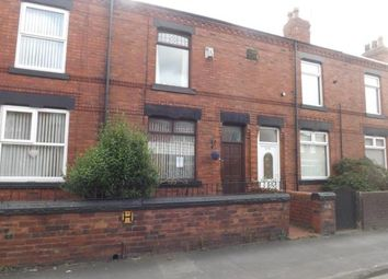 Thumbnail 2 bed terraced house for sale in 377 Church Road, Haydock, St. Helens, Merseyside