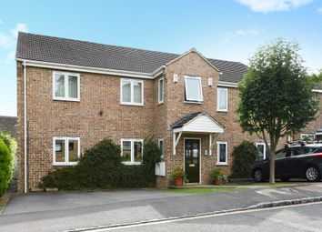 Thumbnail 2 bed flat for sale in Rawson Close, Wolvercote