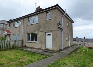 Thumbnail 3 bed semi-detached house for sale in Braithwaite Way, Keighley