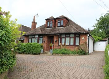 Thumbnail 2 bed detached house for sale in Cressex Road, High Wycombe