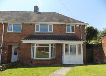 Thumbnail 3 bed property to rent in Horsfall Road, Sutton Coldfield, Sutton Coldfield