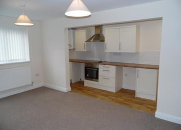 Thumbnail 1 bedroom flat to rent in Victoria Street, Dowlais, Merthyr Tydfil